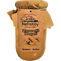 Nefisköy Doğal Katkısız Zencefil Reçeli 400 gr