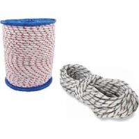 Özkul Iskota Halat Polyester 6mm 1.kalite Gemici Salıncak İpi