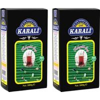 Karali Çay Karali Hediyelik Dökme Çay 1 kg x 2 Adet