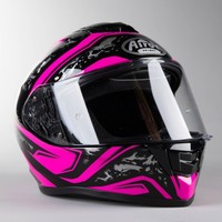 Airoh ST501 Dude Gloss Full Face Motosiklet Kaski