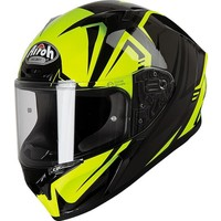 Airoh Valor Raptor Gloss Full Face Motosiklet Kaski