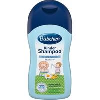 Bübchen Bebek Şampuanı 400 ml (Kinder Shampoo)
