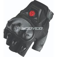 Scoyco MC29 Yarım Parmak Motosiklet Eldiveni