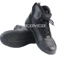 Scoyco MT-015 Yazlık Kısa Motosiklet Botu