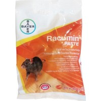 Bayer Racumin Fare Zehiri Sıçan Pastası Tablet Zehir 100 gr