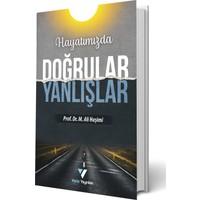 Hayatımızda Doğrular Yanlışlar - M. Ali Haşimi