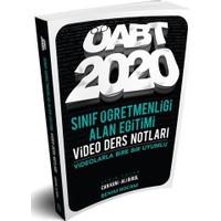 Benim Hocam 2020 ÖABT Sınıf Öğretmenliği Alan Eğitimi Video Ders Notları - Ali Birol