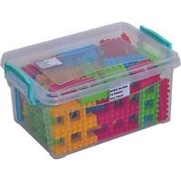 Gözdem Oyuncak Bloks 72 Parça Multibox