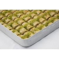 Hüseyinoğlu Baklava-Börek Antep Sarması Fıstıklı Dolama 1 kg