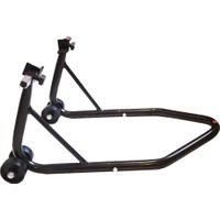 Acs Motosiklet Standı - Kaldırma Sehpası Arka - Paddock Stand Siyah