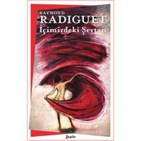 İçimizdeki Şeytan - Raymond Radiguet