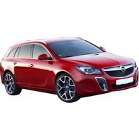 BTG Opel Insignia 2009 - 2016 Opc Yan Marşpiyel Seti