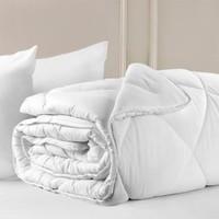 Laura Bella 2 Adet Yastık + 1 Adet Çift Kişilik Yorgan Set