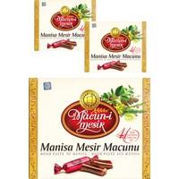 Macun-I Mesir Manisa Mesir Macunu Special Kutu 350 gr 3'lü