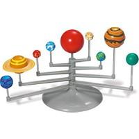GET Güneş Sistemi Planetarium 3 Boyutlu Gezegen Sistemi
