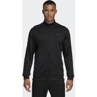 adidas Essentials 3S Erkek Siyah Ceket Du0447