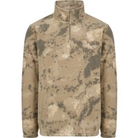 Thermoform Tf Polarline Erkek 1/4 Fermuar Sweatshirt