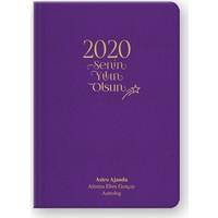 Keskin Color 2020 Almina Astrolojik Ajanda