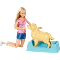 Barbie ve Doğuran Köpeği