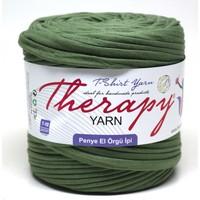 Therapy Yarn Penye Ip Haki