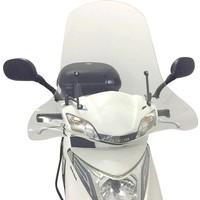 Monero Honda Activa S Ön Siperlik Camı (El Korumalıklı)