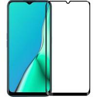 BlitzPower Oppo A5 2020 6D Tam Kaplayan Nano Glass Nano Ekran Koruyucu