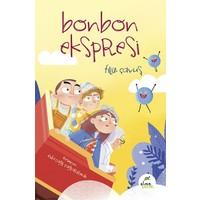 Bonbon Ekspresi - Filiz Çavuş