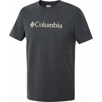 Columbia CSC Basic LOGO Shirt Erkek Tişört