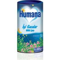 Humana İyi Geceler Bitki Çayı 200 gr