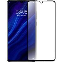 Gpack Huawei Honor 20 Lite Full Kapatan Fiber Nano Ekran Koruyucu Siyah