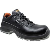 Swolx CLAS-X10 İş Ayakkabısı S2 Yarma Deri Kombozit Burun