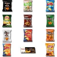 Frito Lay Cips Mega Paket