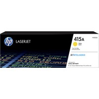 HP 415A W2032A M479 M454 Toner 2100 Sayfa Sarı