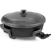 Arzum AR2010 Kavurmacım Elektrikli Pişirici - Siyah