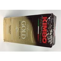 Kimbo Aroma Gold 100% Arabica Filtre Kahve (250 Gr)