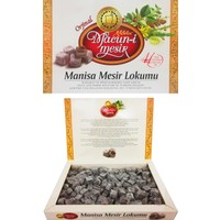 Macun-i Mesir Manisa Mesir Macunu Lokumu 400 gr
