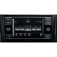 Aeltech Volkswagen Passat 7 Inç Navigasyon Ekran Koruyucu Cam