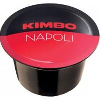 Caffe Kimbo Blue Napoli Kapsül Kahve 96'lık