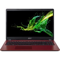 """Acer Aspire A315-42 AMD Ryzen 3 3200U 8GB 256GB SSD Linux 15.6"""" FHD Taşınabilir Bilgisayar NX.HHPEY.001"""