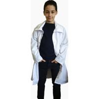Dilek Kostüm Doktor Eczacı Öğretmen Çocuk Önlüğü