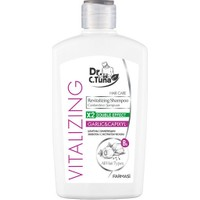 Farmasi Dr.c.Tuna Vitalizing Sarımsaklı Şampuan 500 ml