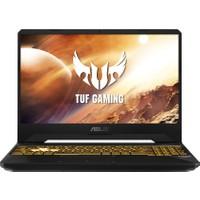 """Asus FX505DU-BQ016 AMD Ryzen 7 3750H 16GB 512GB SSD GTX1660Ti Freedos 15.6"""" FHD Taşınabilir Bilgisayar"""