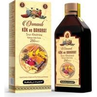İmmunat Immu-Nat Osmanlı Kök ve Baharat Sıvı Ekstraktı 250 ml