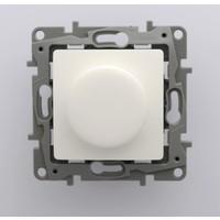 Legrand Rotatif Dimmer Beyaz 400W Çerçevesiz