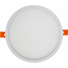 Led Pazarı 18W LED Panel Spot Slim