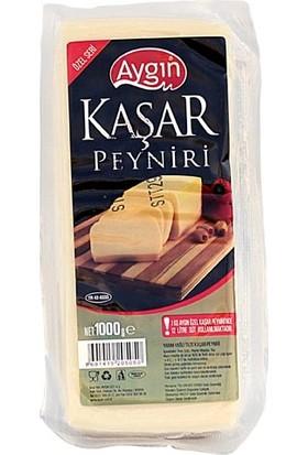 Aygın Kaşar Peynir 1kg