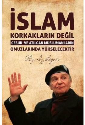 Aliya İzzetbegoviç Ajandası - Cüheyman Taha Aydın