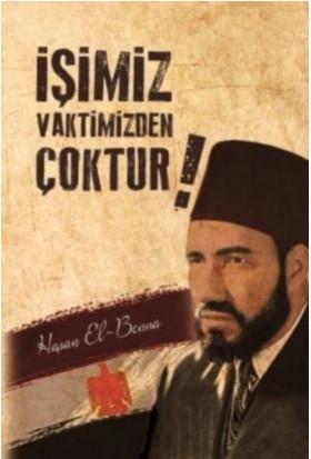 Hasan El Benna Ajandası - Cüheyman Taha Aydın