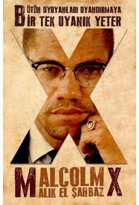 Malcolm X Ajandası - Cüheyman Taha Aydın
