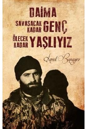 Şamil Basayev Ajandası - Cüheyman Taha Aydın